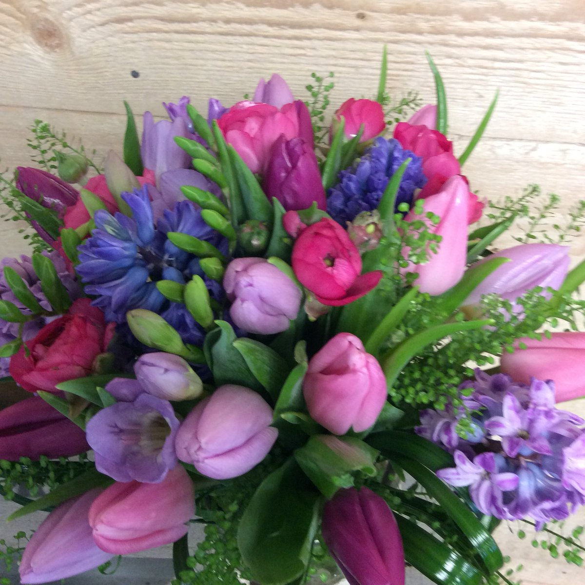 Heather groves heathermgroves twitter whats your favourite spring flower spring flower love florist swindon hyacinth ranunculus tulip daffodil freesia ginesta scentpicitter izmirmasajfo