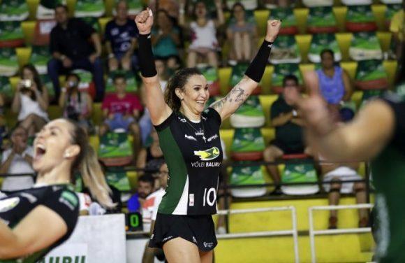 Clubes pressionam Confederação Brasileira de Voleibol e querem Tiffany fora da Superliga Feminina https://t.co/ibcXuOg0yD - via Blog do Voloch