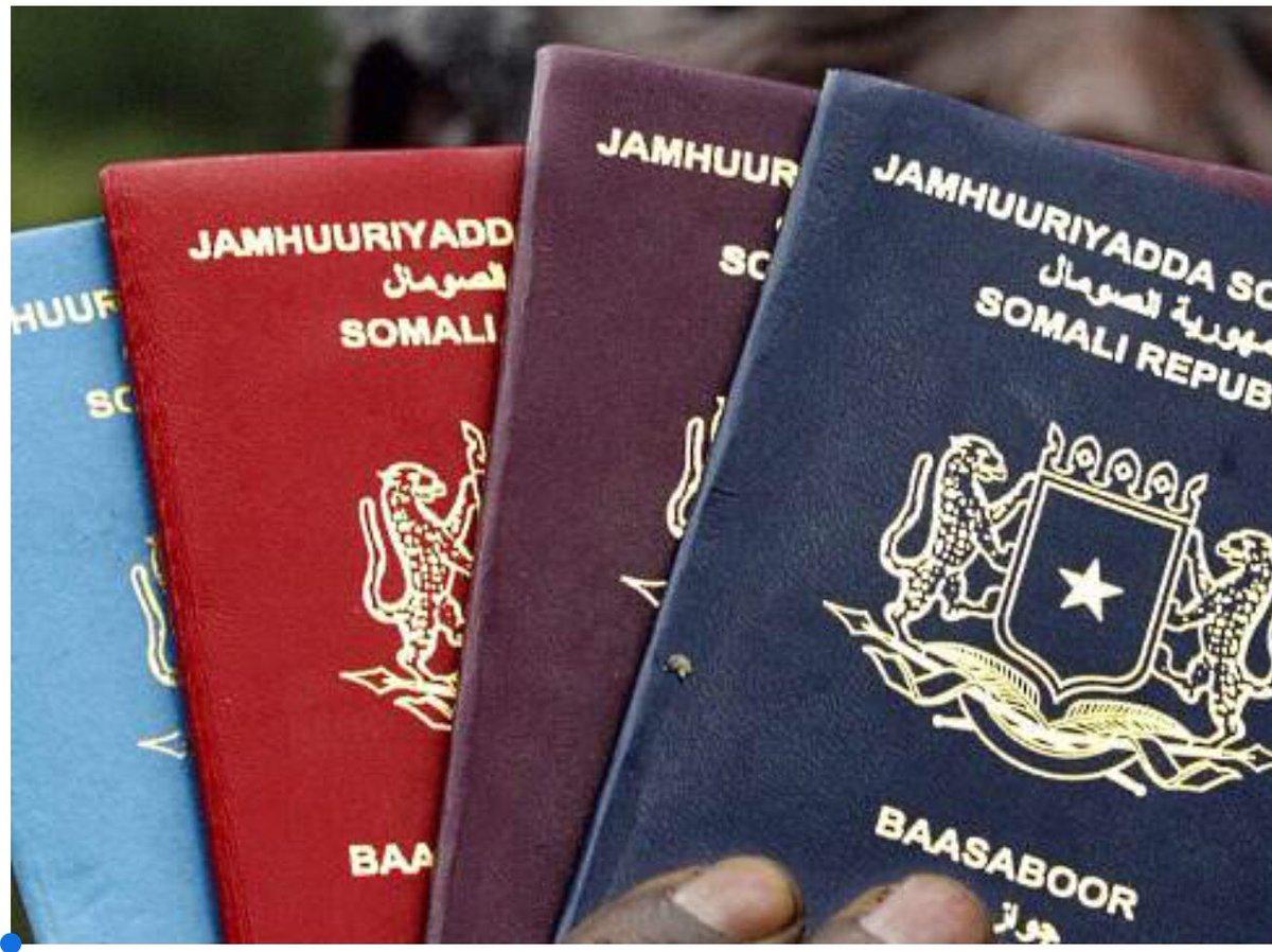 tanzania new passport on JumPic com