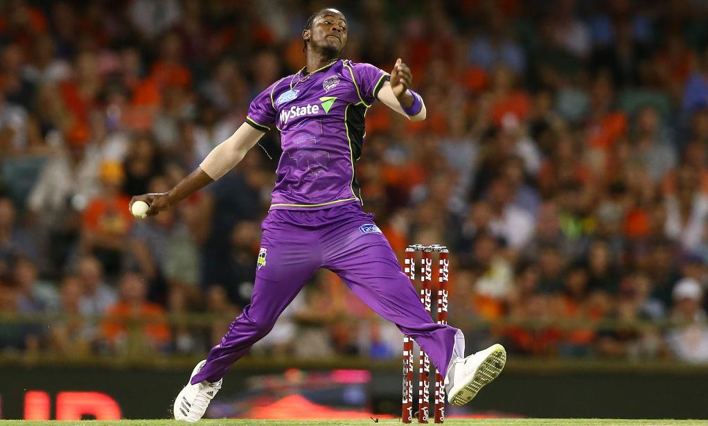 DVRvXKaX4AAlEW  - Top 5 Emerging Players Of Big Bash T20 League 2018