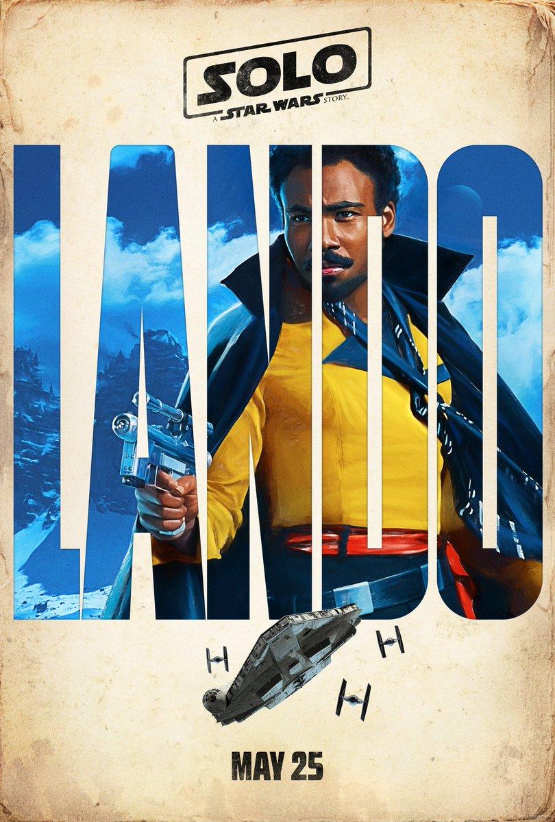 Trailer de Han Solo: Una historia de Star Wars DVRvaHTXkAA3qlc