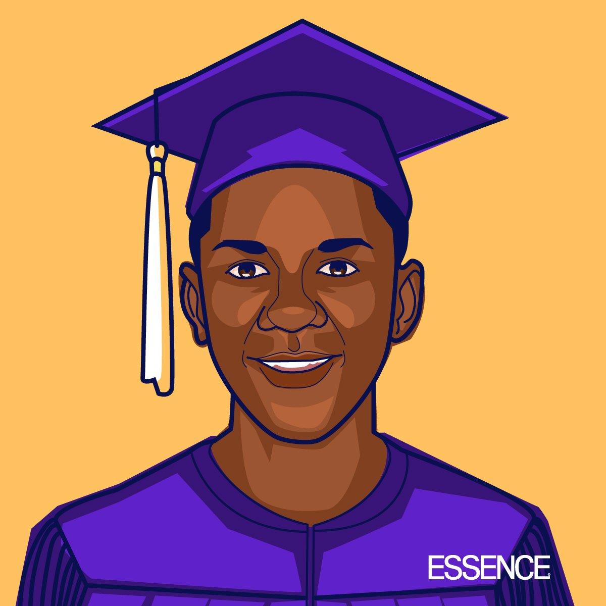 Trayvon Martin should be celebrating his 23rd birthday right now, but instead, we're uplifting his memory and pressing forward with our movement for justice in his honor. RIP, Trayvon. We will never forget. 🙏🏾