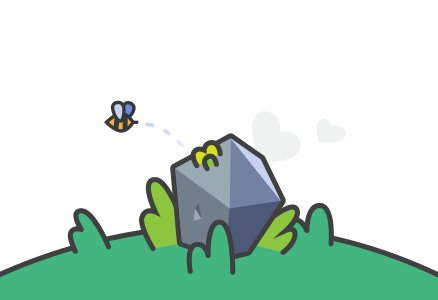 you've encountered the rock of good game...