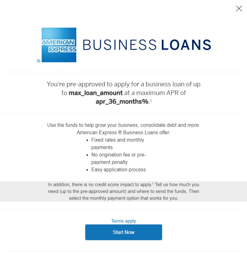 American Express Loans >> American Express On Twitter Hi Thank You For Flagging The Issue
