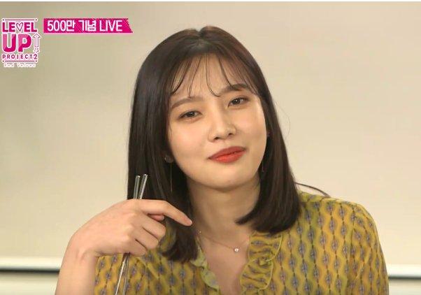 Appreciation] Red Velvet Joy: Through The Hairstyles