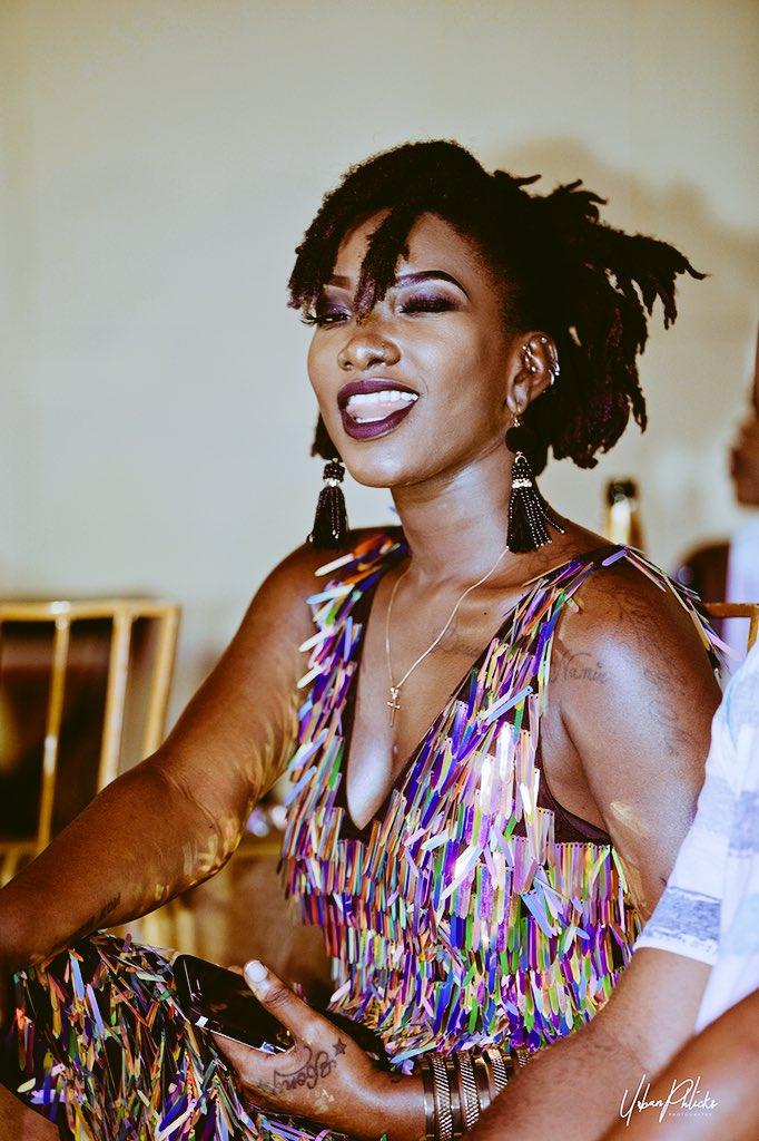 Ebony ghana