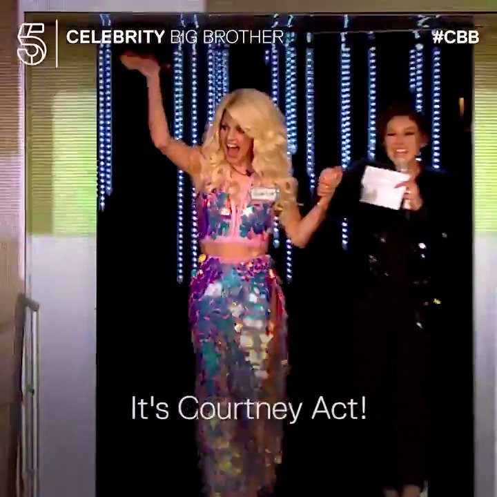 Still celebrating our #CBB winner? Take a look back at the best live movements of the series 🎉 https://t.co/P39GcWUMmH