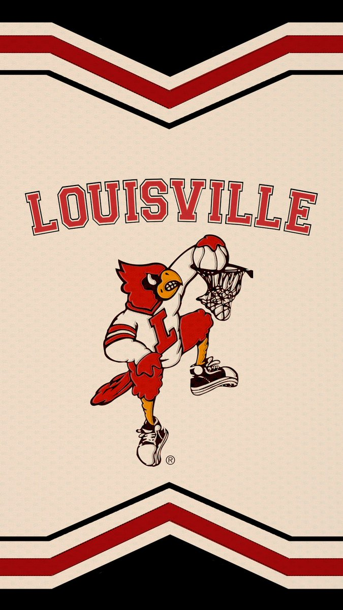 Louisville Basketball On Twitter It S Time To Start Your