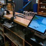 Image for the Tweet beginning: Our second EPoS install in