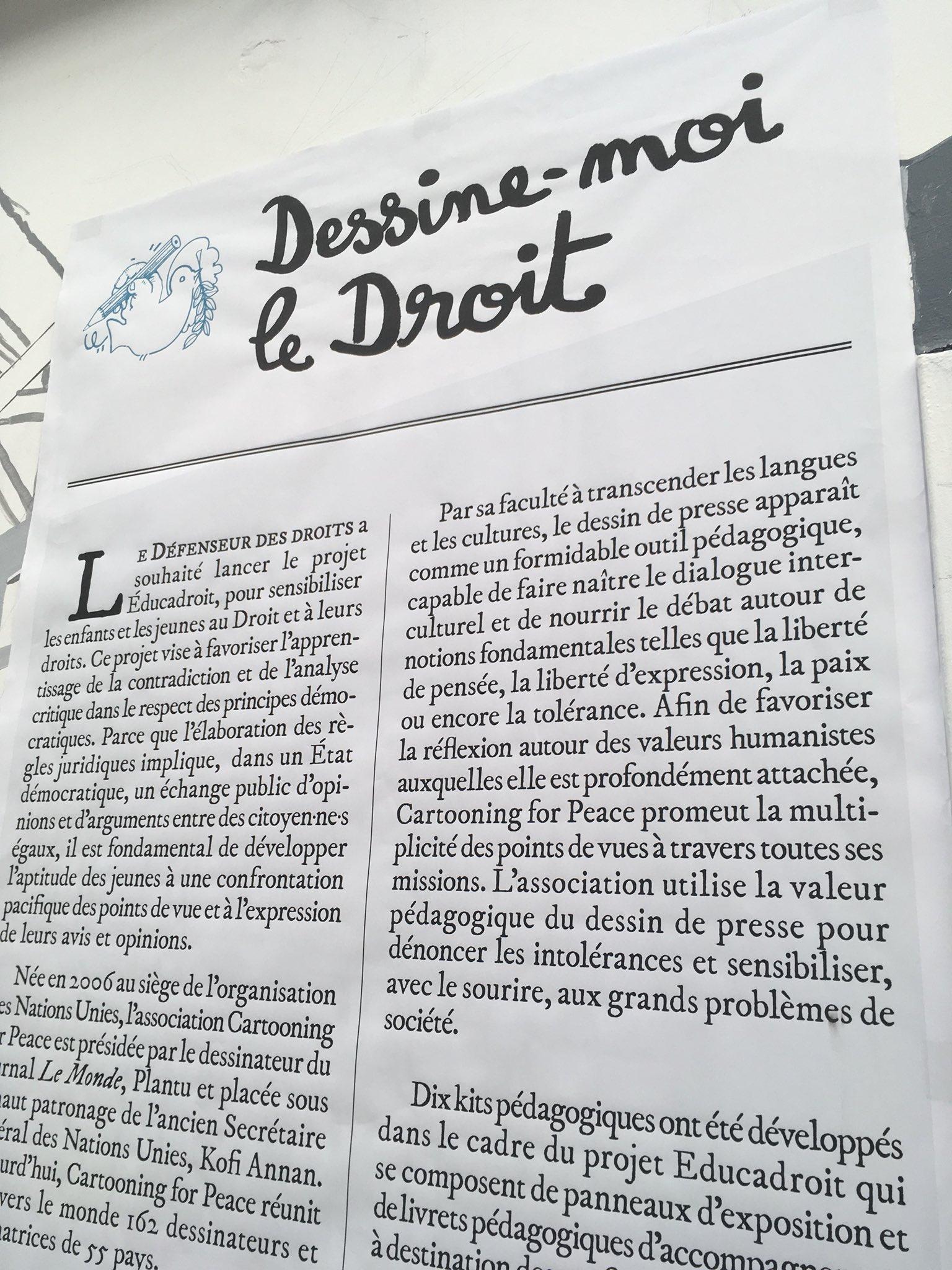 CDI Lycée Corbusier on Twitter: