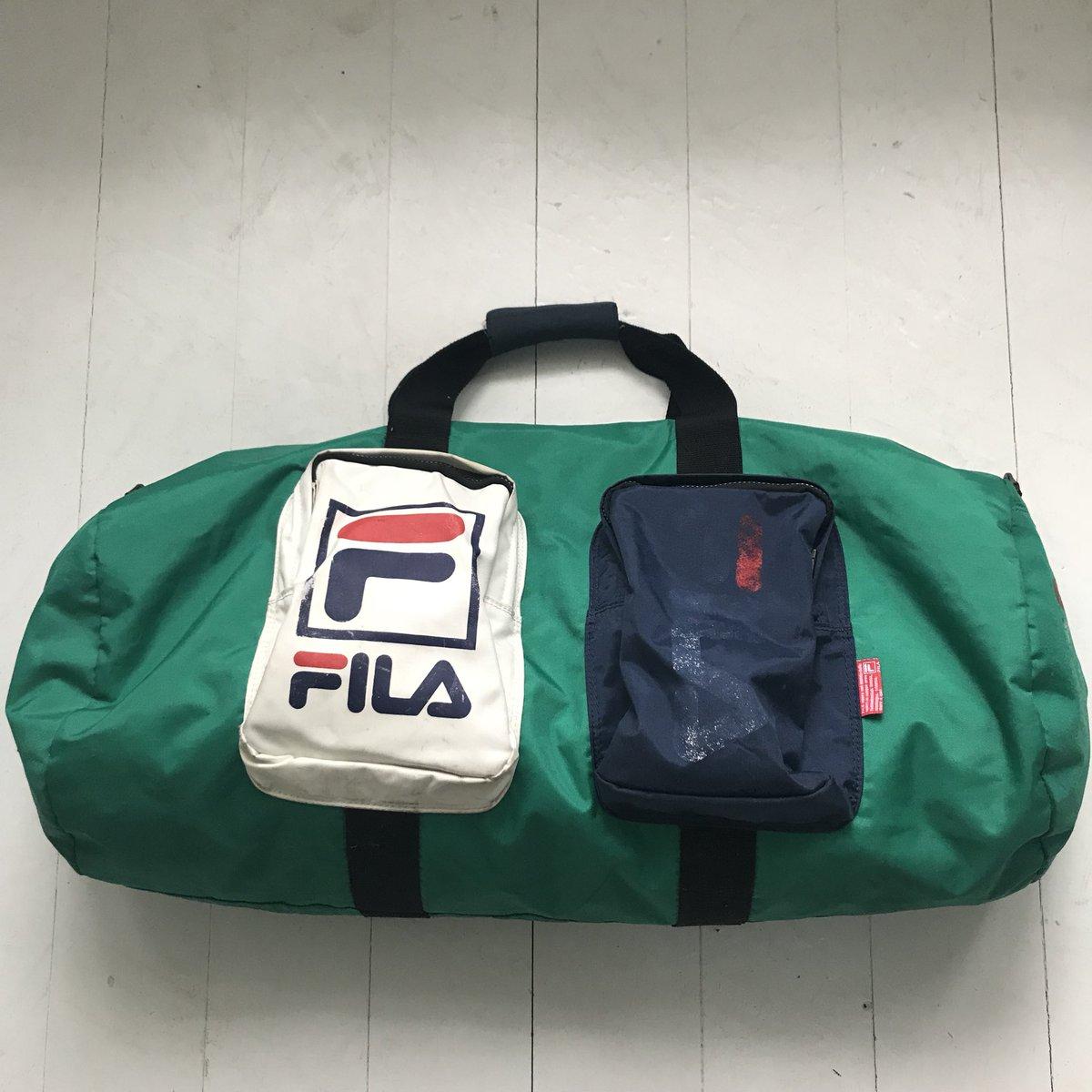 fila bags 2018
