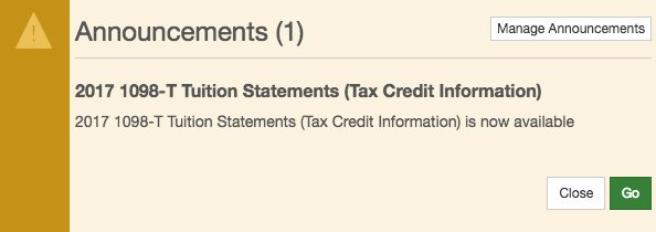 accessing and printing your form 1098 t tuition statement is easy just login to myuh services search 1098t and viewprint your documentpictwittercom