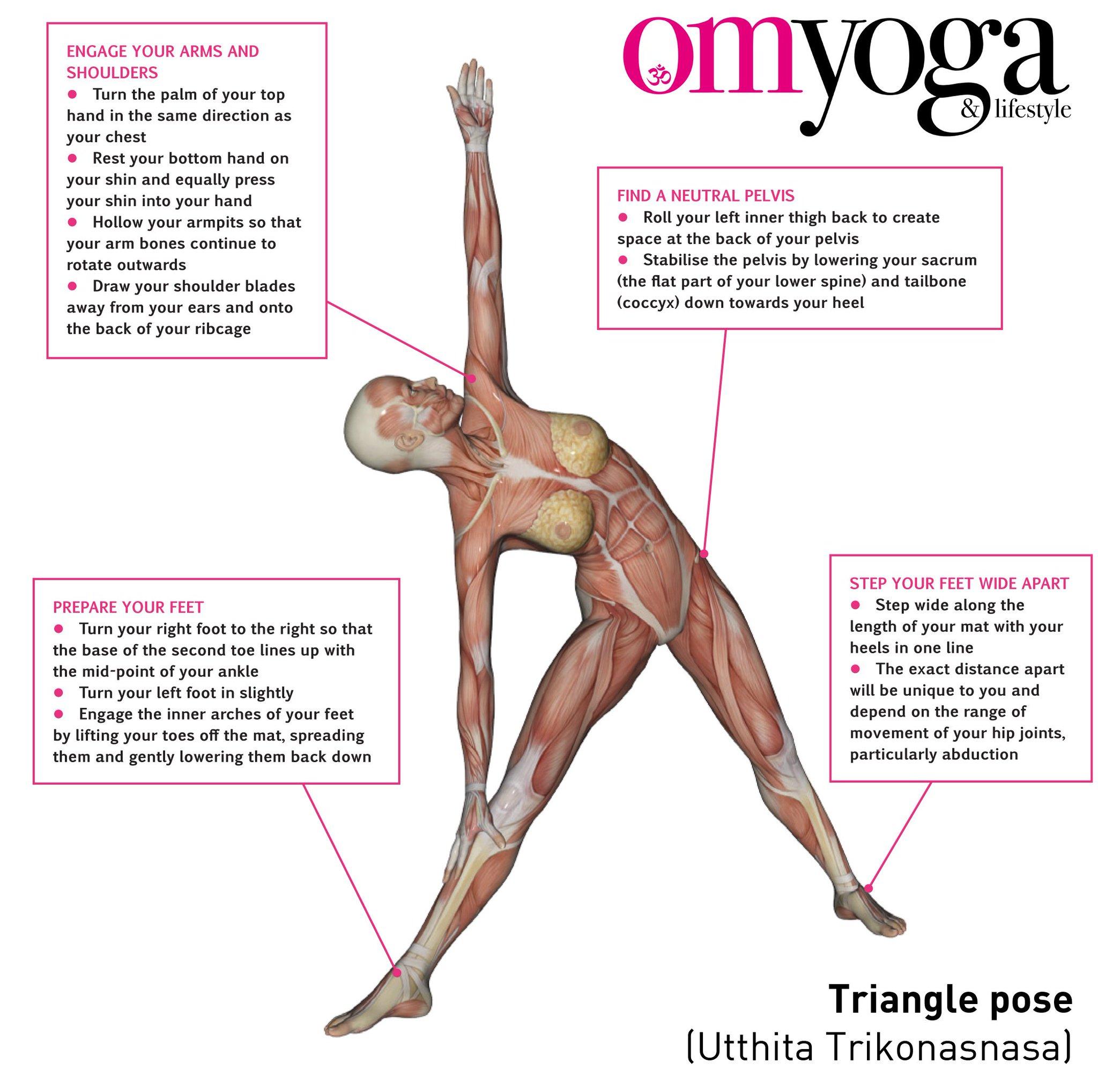 OM Yoga Magazine on Twitter: \