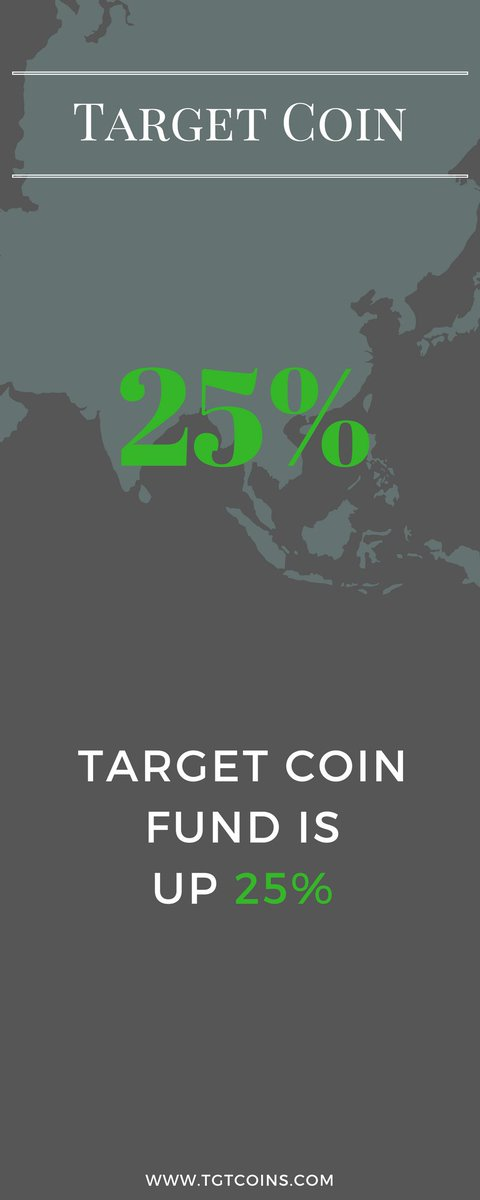 target coin cryptocurrency