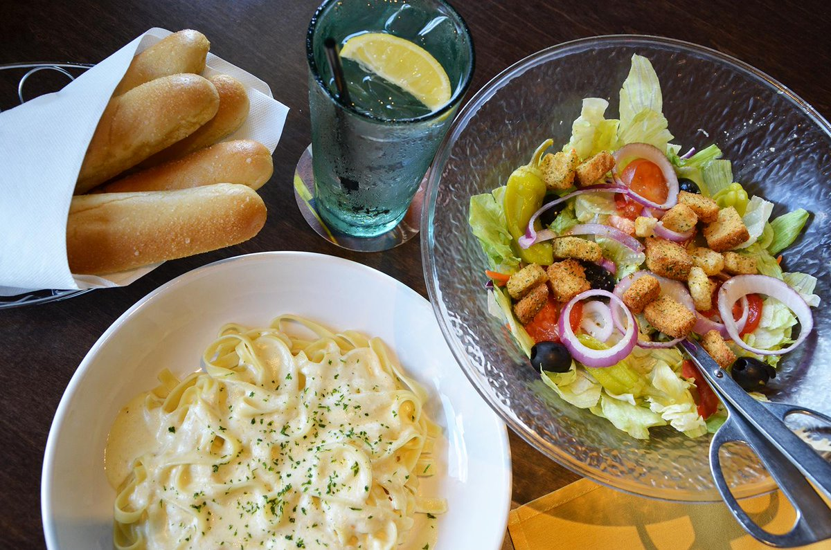 Olive garden olivegarden twitter - What time does the olive garden close ...