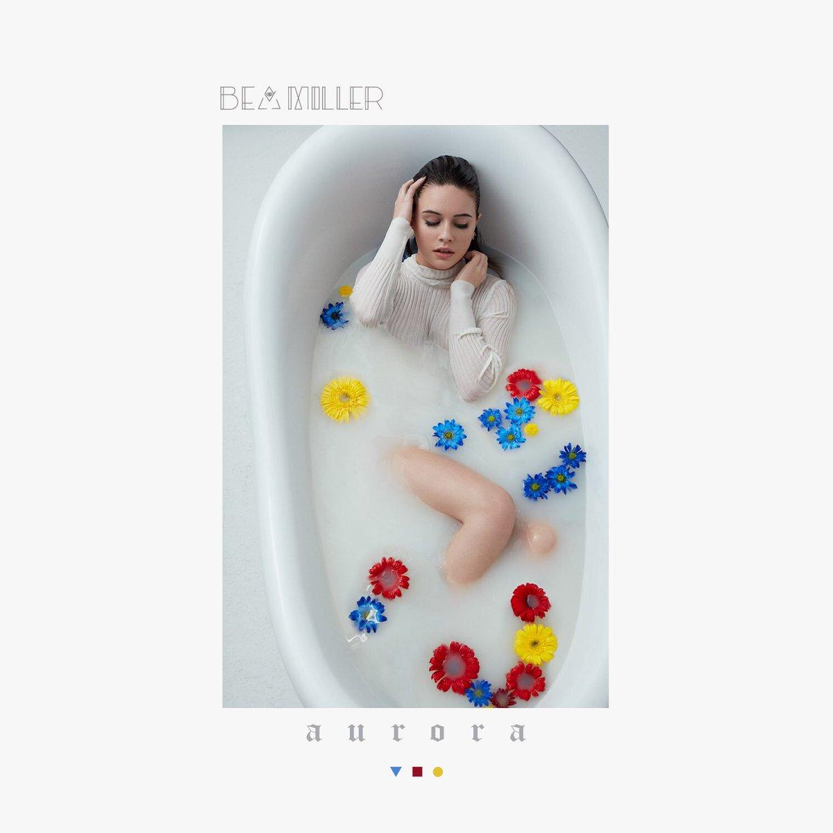 """Bea Miller wydała album """"Aurora"""" w dniu 23 lutego br."""