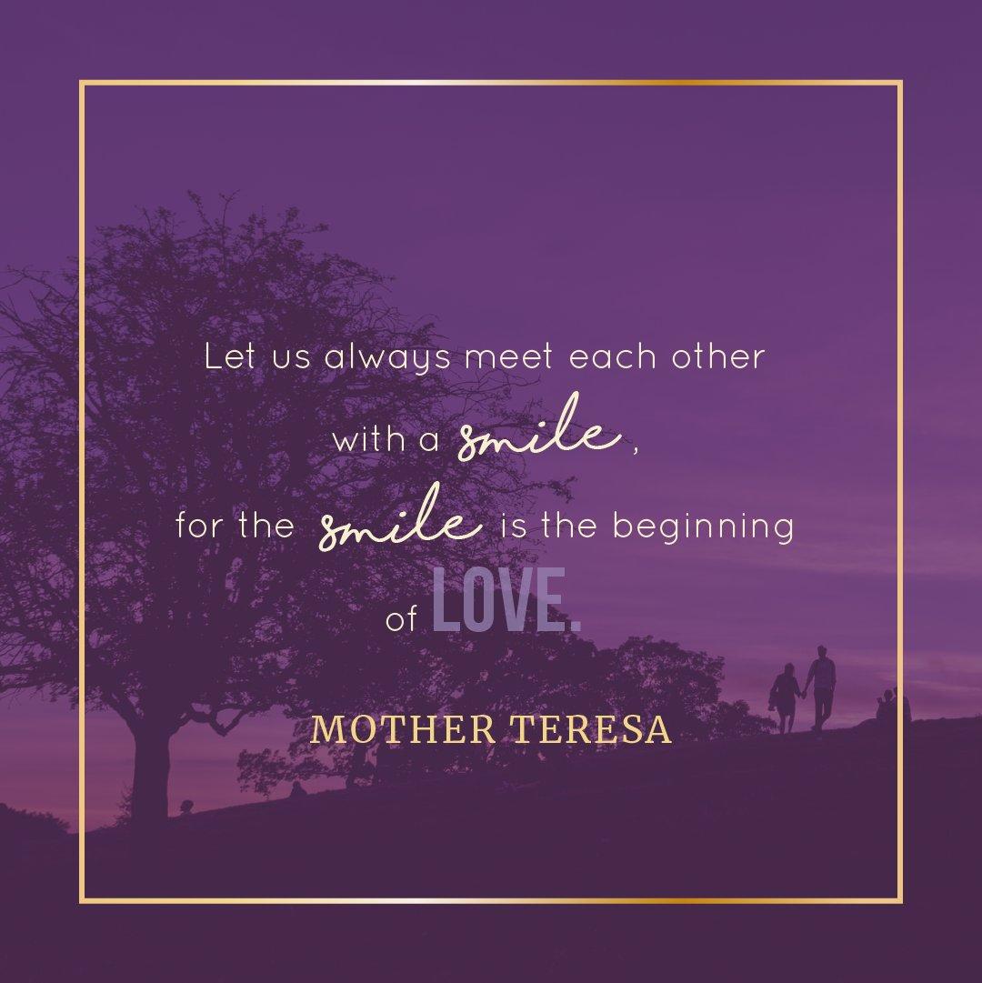 Mother Teresa Quote Love Them Anyway Motherteresa Hashtag On Twitter