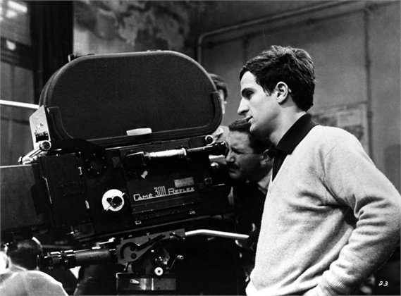 | Happy Birthday François Truffaut! |