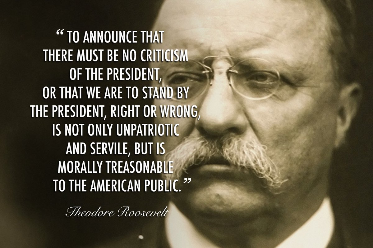 "Theodore Roosevelt Quotes Tammy Duckworth On Twitter ""thankfully There Are Better Quotes ."