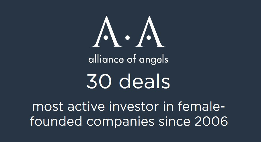 Alliance of Angels Seed Funding Seattle Bold Patents Resources