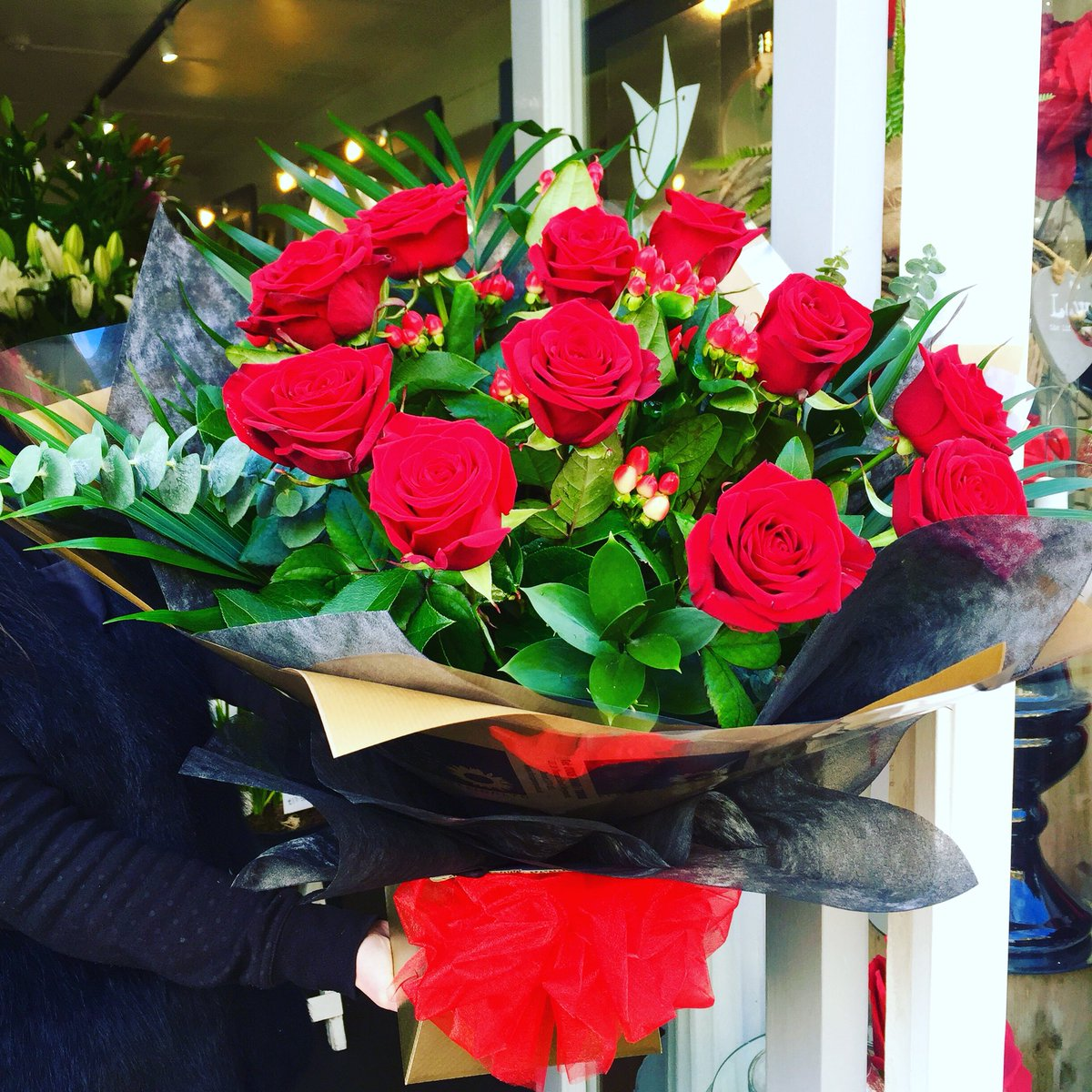 Fiona Penny On Twitter Dorsethour Valentinesday Order Online