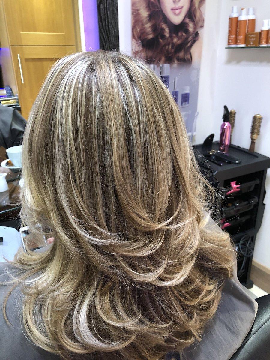 Iona Hair Colour Ionahaircolour Twitter
