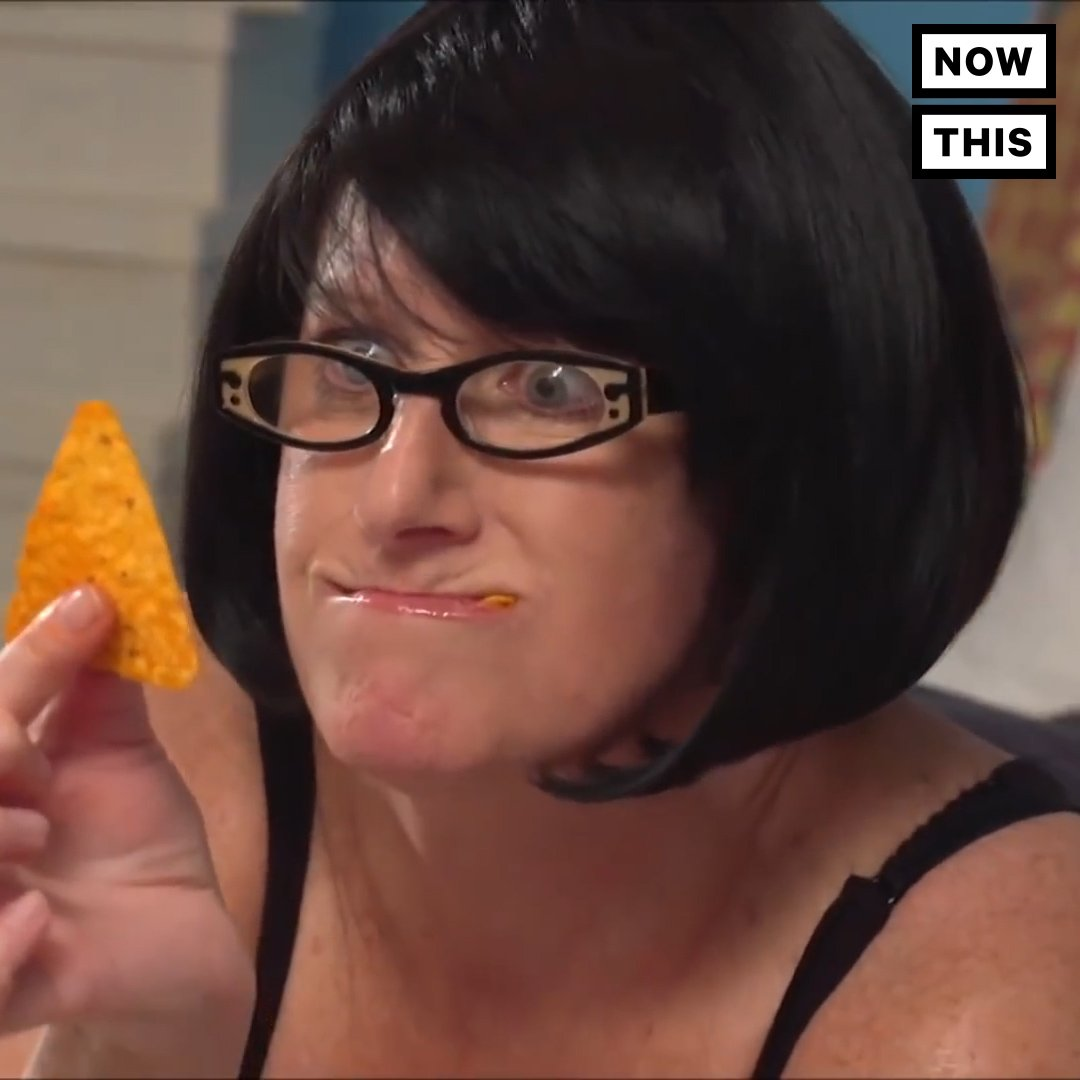 """Why the f*ck would anyone think """"Doritos for Women"""" would be a good idea?"""