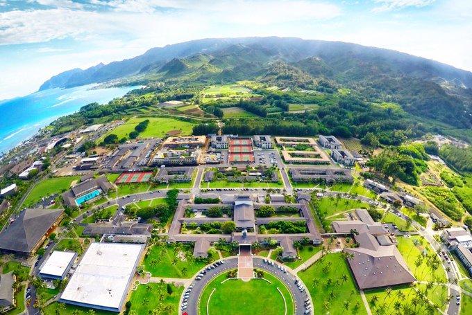 BYUブリガムヤング大学ハワイ校 入学