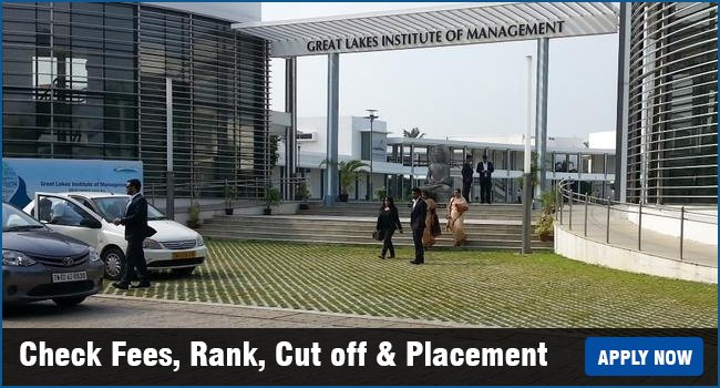 #GreatLakesChennai – Know the major facilities, college ranking, important dates for #admissions, #courses offered and location from here.   Visit the https://goo.gl/i2gMbH and compare to the others for #Admission