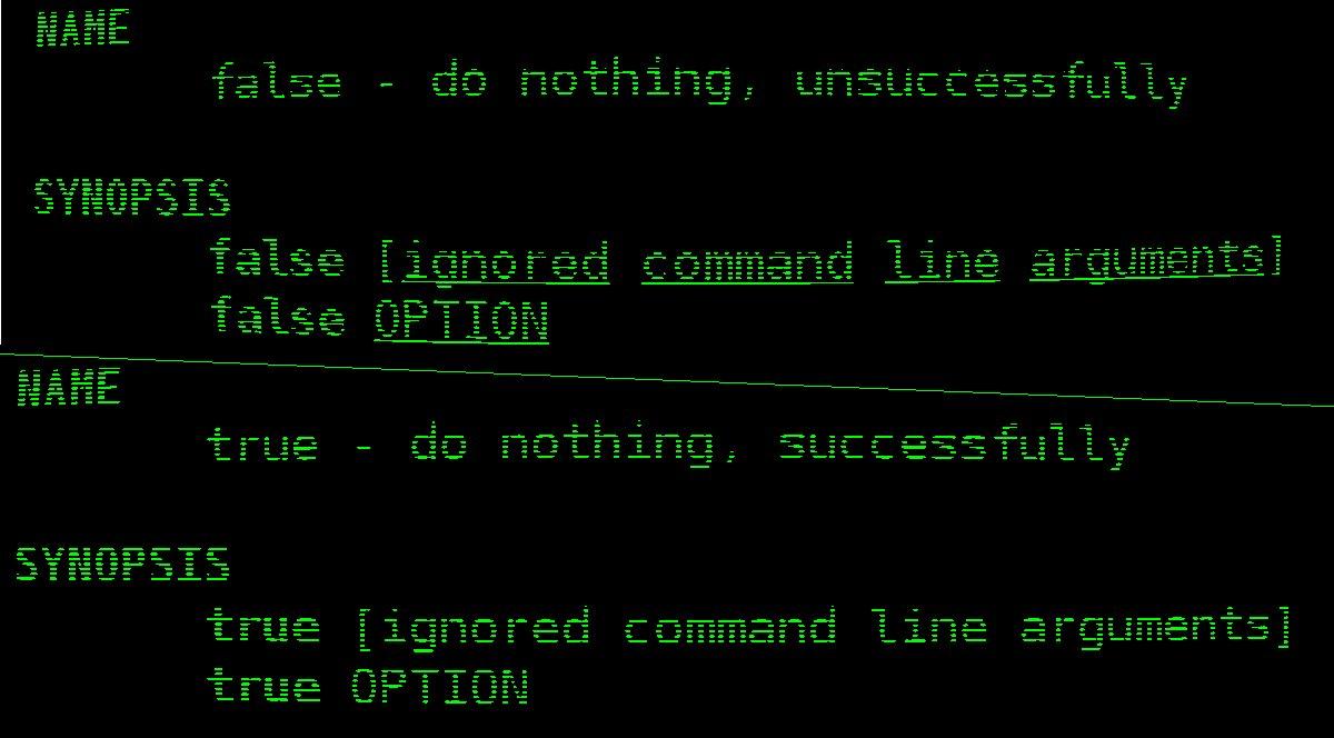 Command Line Magic on Twitter: