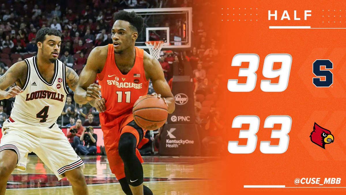 Syracuse Basketball On Twitter Orange Shoot 48 Percent In The