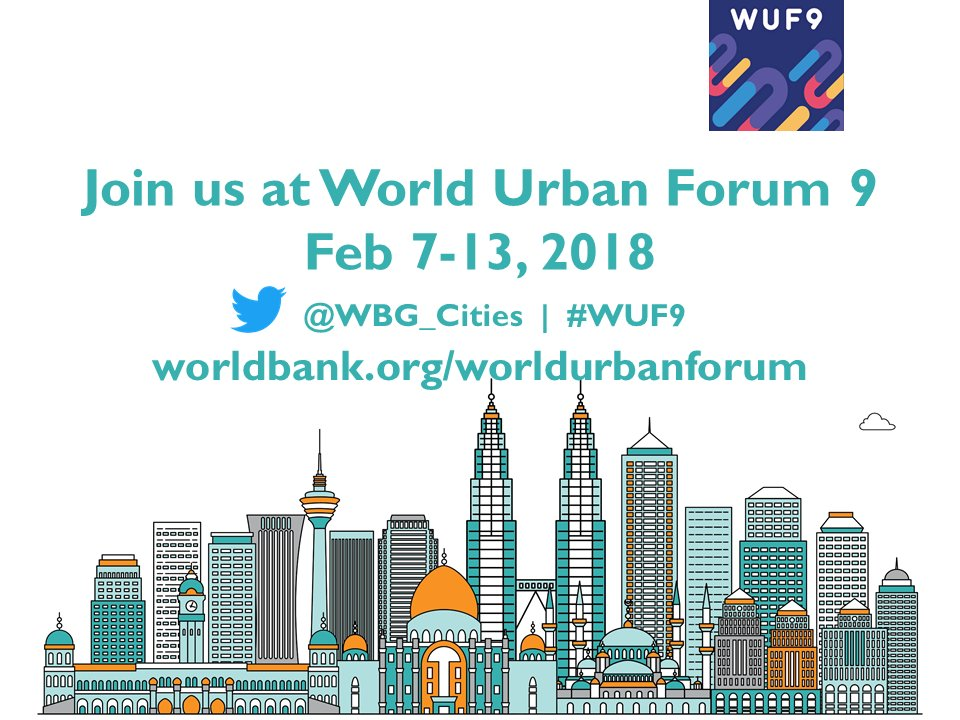 a discussion on world urbanization