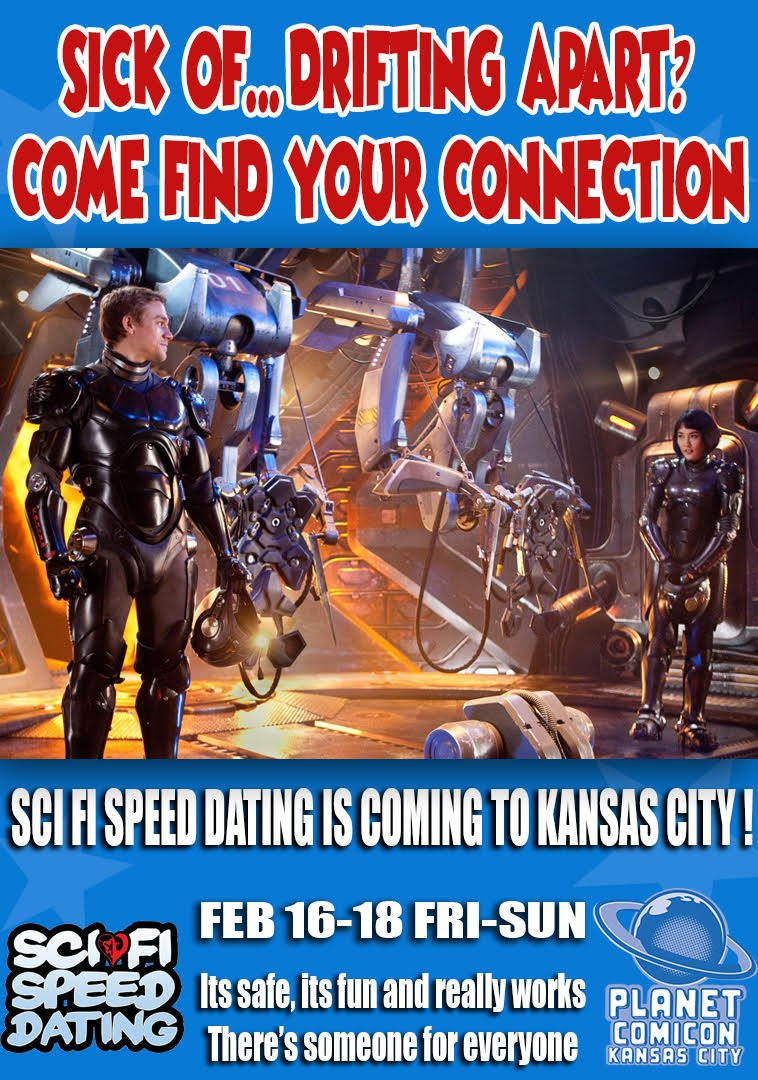 Speed Dating Kansas City