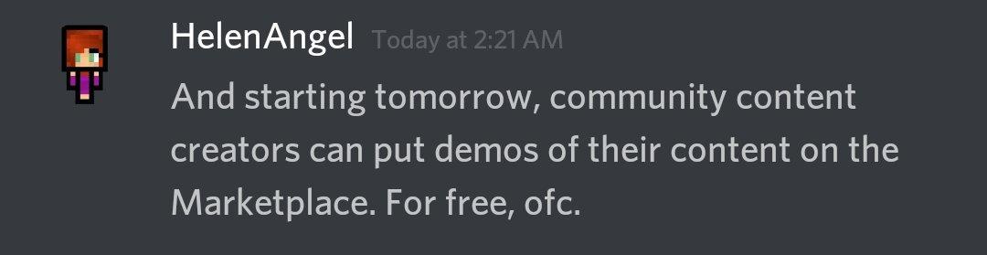 demo minecraft free