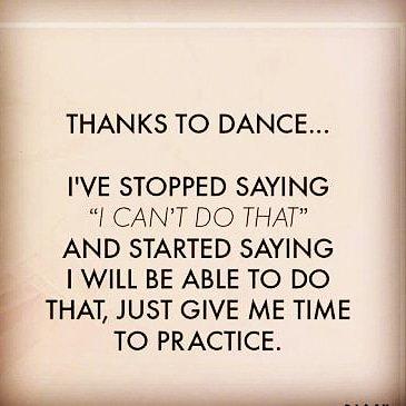 Dancequote Hashtag On Twitter