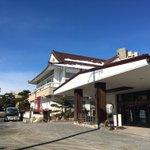#飯坂温泉出た目旅 いい湯でした