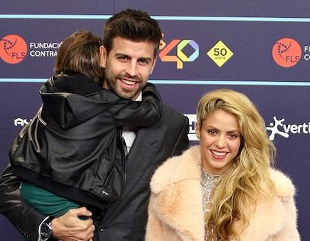 Happy Birthday, Shakira & Gerard Piqué! The 25 Times They Defined Relationship Goals