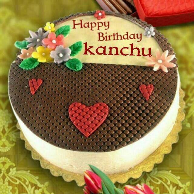 happy birthday kanchan