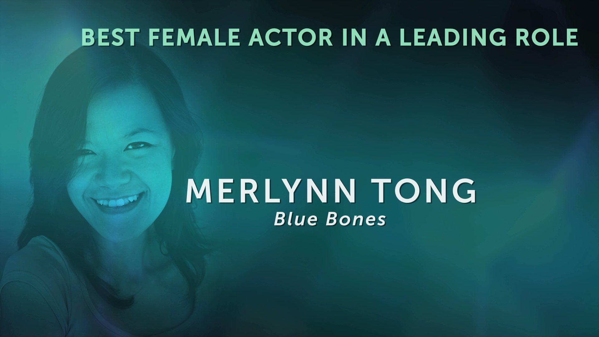 Merlynn Tong