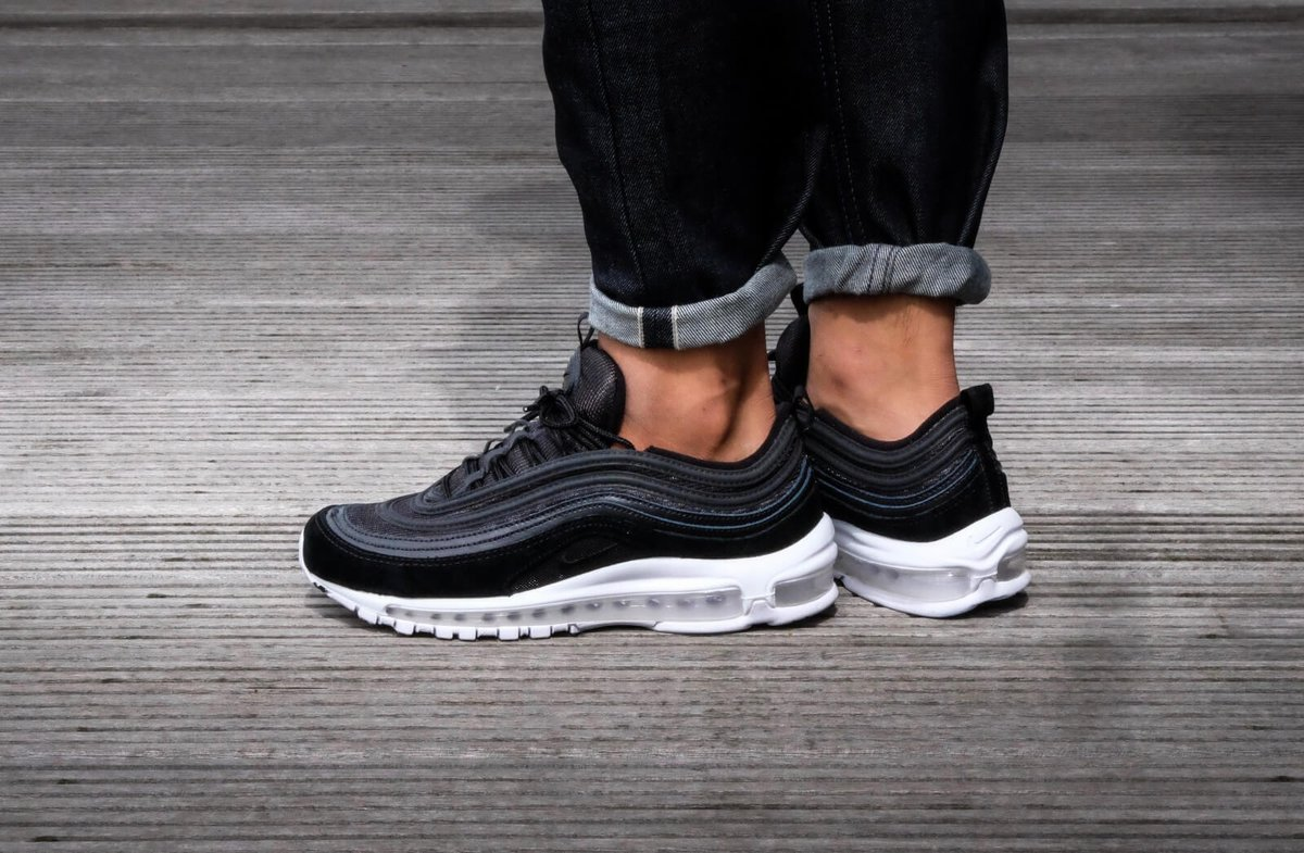 Women's Nike Air Max 97 Neon Under Retail Sneaker