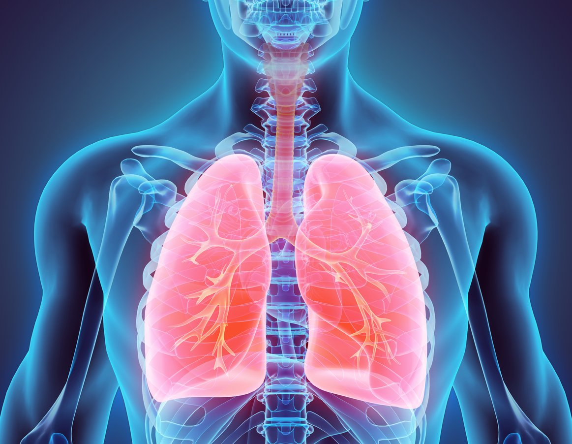 Leicesters Research On Twitter Lung Ops To Help You Breathe More