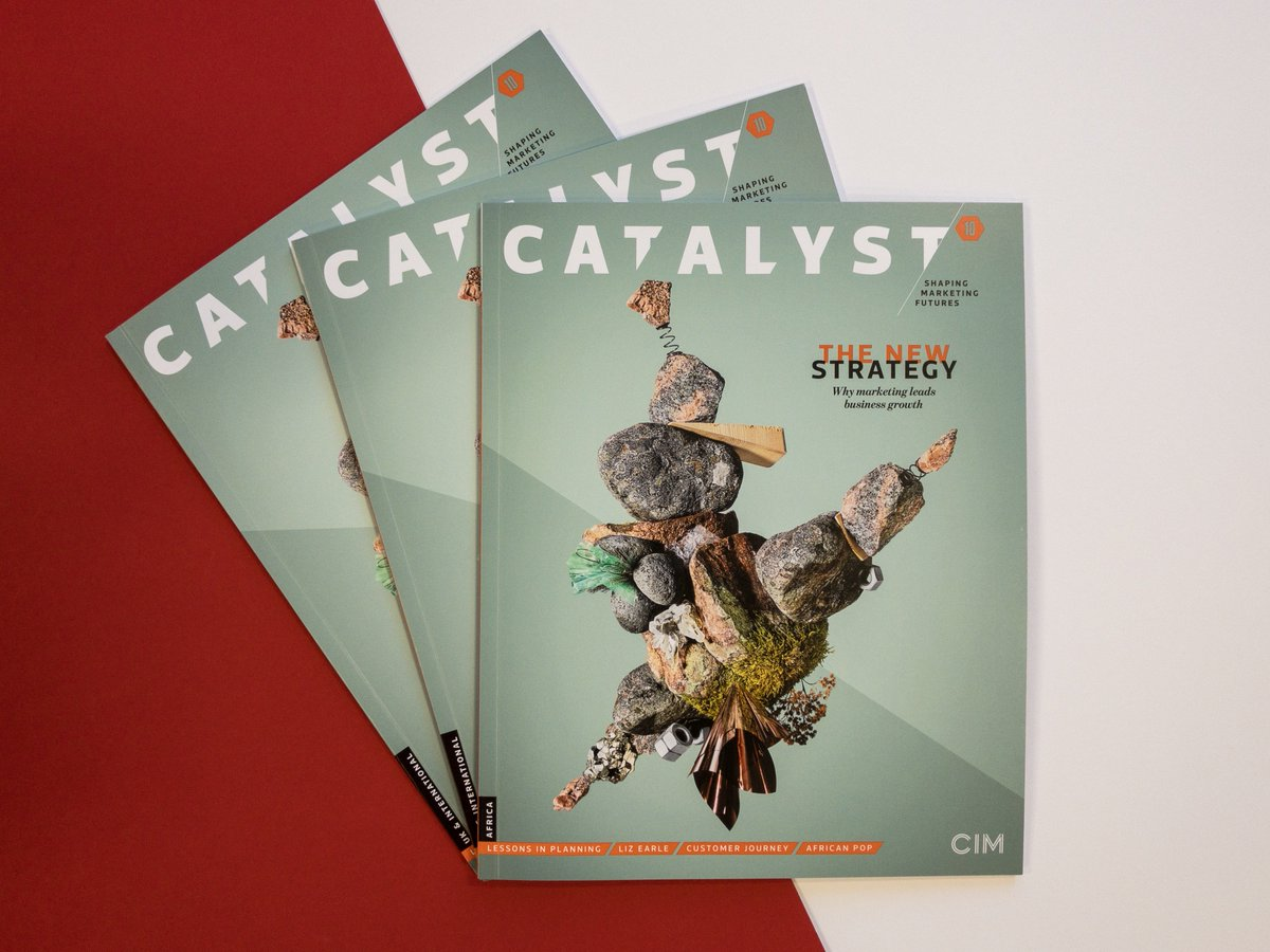 CPL's photo on #catalyst
