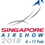 Hi there @SGAirshow 2018! First day is done. Just come and visit us even the upcoming days at our @diehlaero booth K87 @german_pavilion from 6-11 Feb. To meet us and to find out what's new #SGAirshow #SGAirshow18