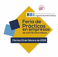 Feria de Prácticas en Empresas en ETSII...