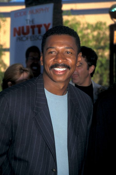 Happy Birthday to Robert Townsend who turns 61 today!