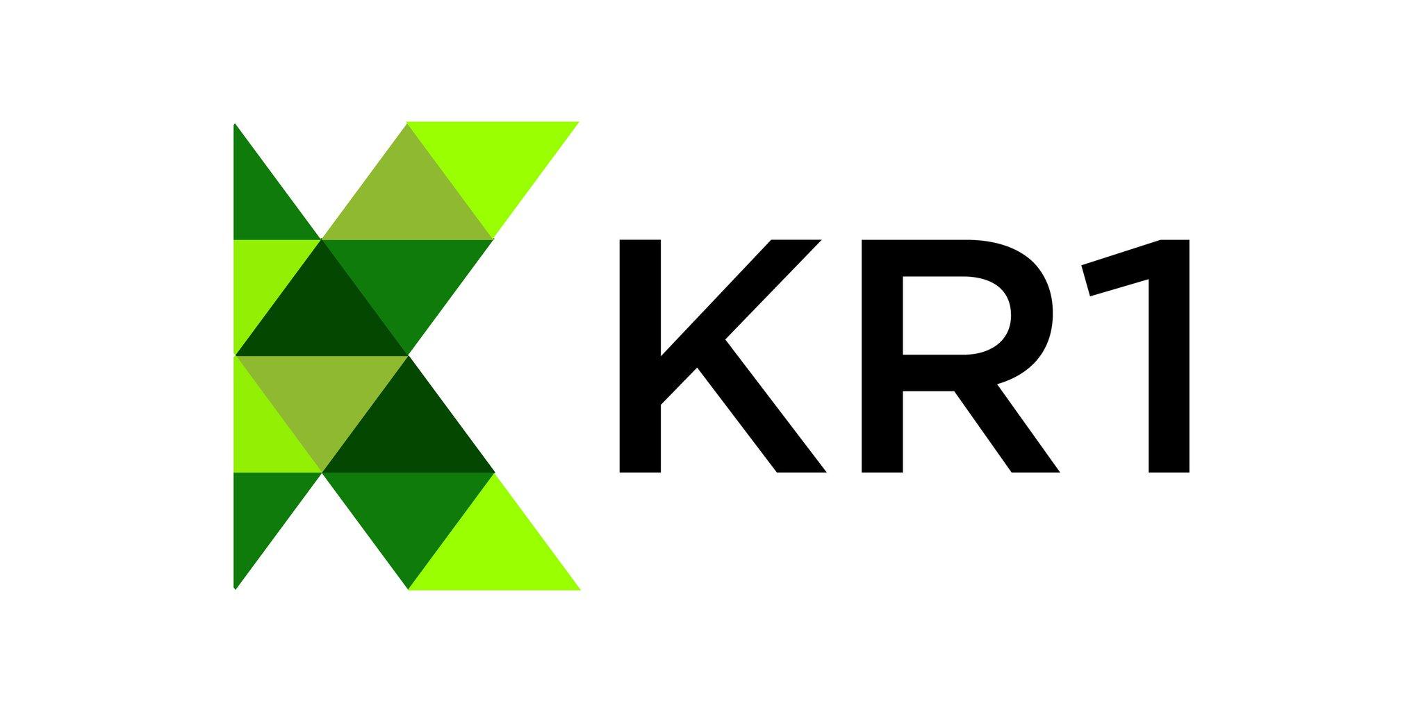 """KR1 plc on Twitter: """"New Twitter handle @KR1plc and KR1 logo! #KR1… """""""