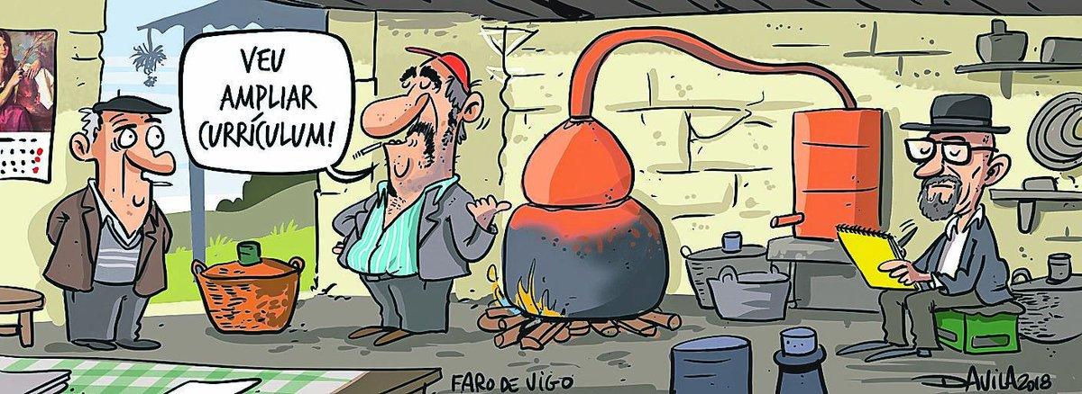 #FelizMartes 'Heisenberg, toma nota!' Má...