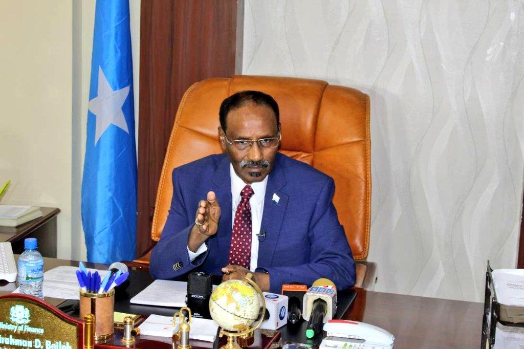 """Résultat de recherche d'images pour """"somalia, central bank of somalia, 2017, 2018"""""""