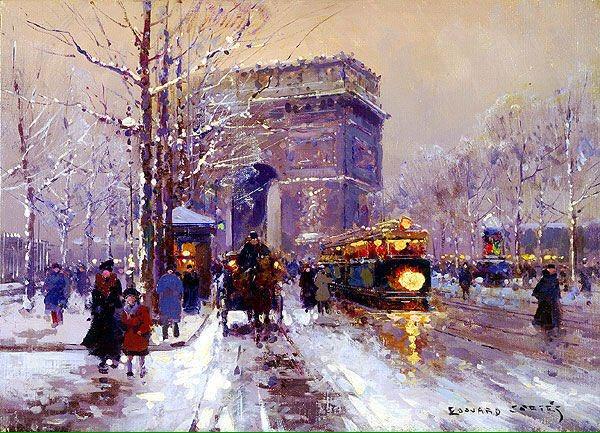 Paris je t'aime !  - Page 4 DVVyTeMXcAAFKGi