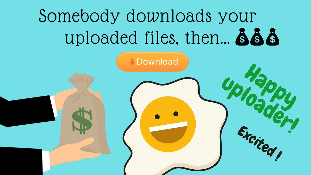 Make Money Just Uploading Your Files From Your Computer.  https:// livemoneyonline.com/pay-per-downlo ad-make-money-uploading/  …   #PayPerDownload #MakeMoneyUploading #GetPaidUploading #makemoneyonline <br>http://pic.twitter.com/ouOx7tANmZ